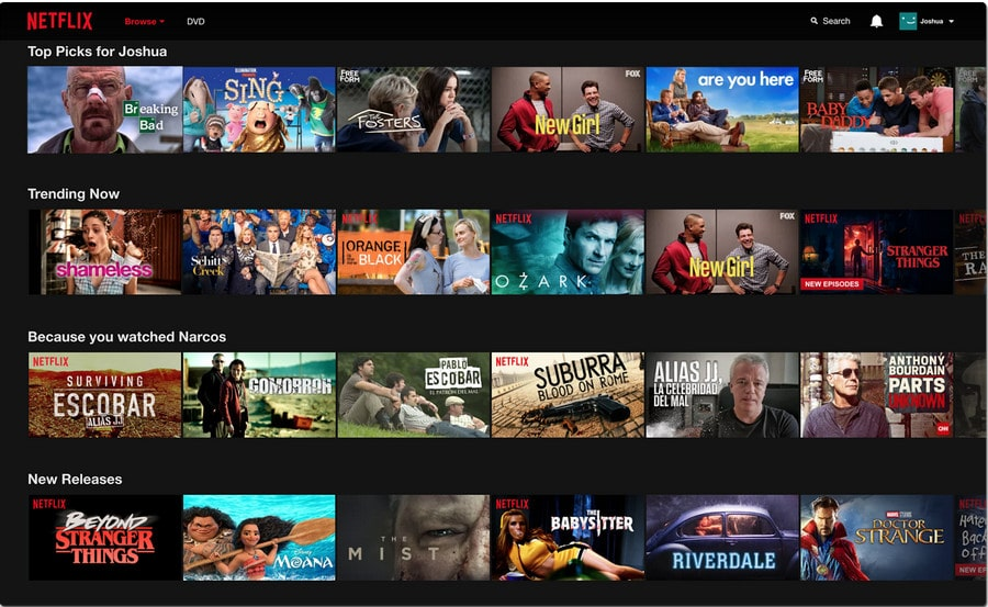 Behöver vi AI för att titta på TV?
