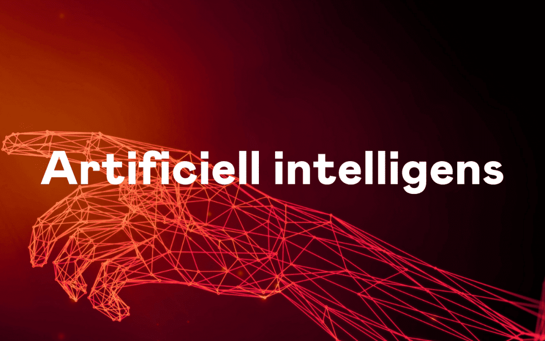 Artificiell intelligens