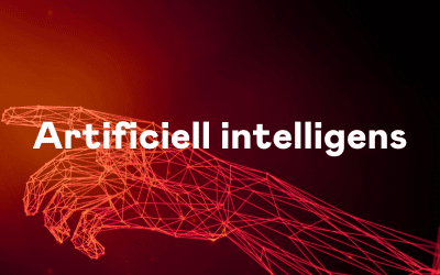 Hur kommer du igång med AI? – 8 tips från en AI-expert