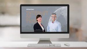 Attentec utvecklar IoT-lösningar